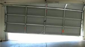 Garage Door Tracks Repair Goodyear